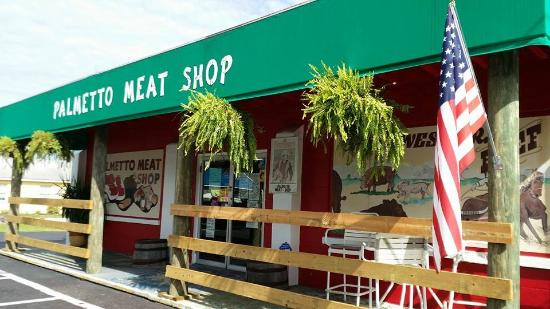 Palmetto Meat Shop