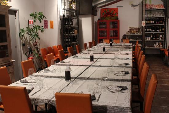 Barlume Cafe'