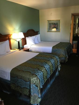 The Inn at Midtown: Comfortable beds