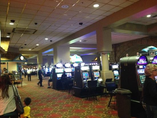 treasure island casino reviews