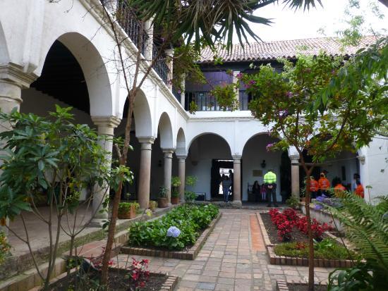 Casa Del Fundador Gonzalo Suarez Rendon