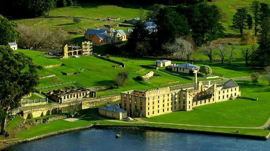 Port Arthur Australia  city photos : Port Arthur Historic Site Australia : Top Tips Before You Go ...