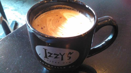 Izzy's Coffee Den