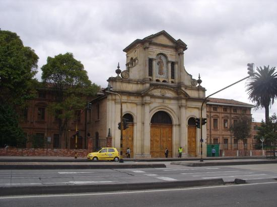 Santuario de San Antonio de Padua