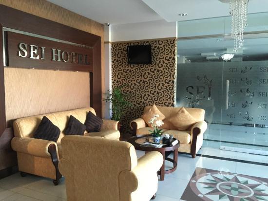 Sei Hotel Aceh