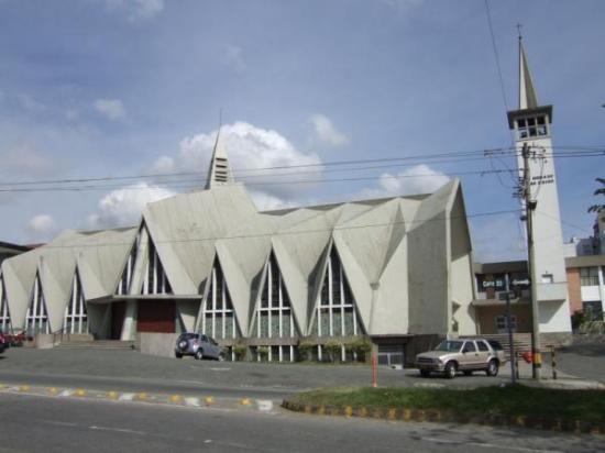 Parroquia Santa Gema
