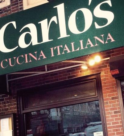 Carlo 39 s picture of carlo 39 s cucina italiana boston for Cucina italiana