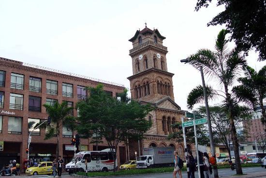 Parroquia de San José de El Poblado