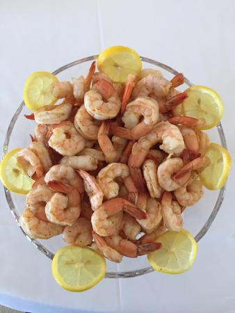 Roy's Place Cafe & Catering : Shrimp Cocktail