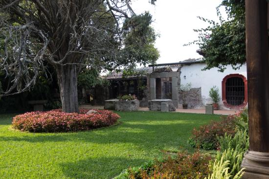 Casa Popenoe