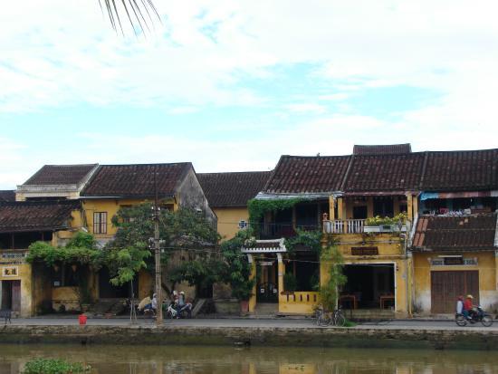 Vietnam Impressive Travel - Private Day Tours: hoian travel