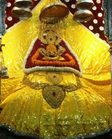 Shri Shyam Baba At Khatu Shyamji Any Help Regarding Bhajan Sandhya