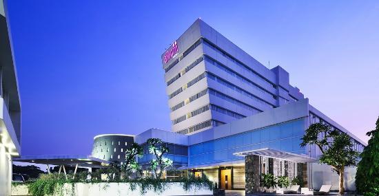Allium Tangerang Hotel