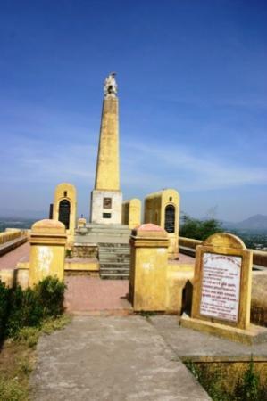 Satara, India: Char Bhinti
