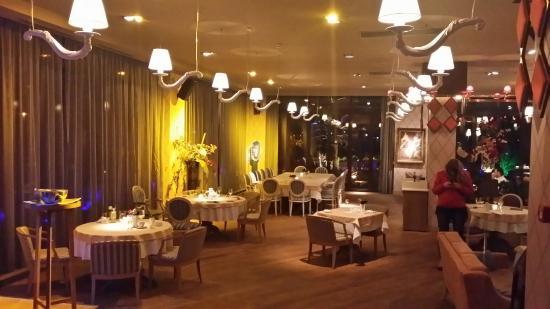 Ago Restaurant Picture Of Ago Restaurant Bucharest Tripadvisor