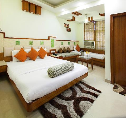 Hotels In Karol Bagh Delhi Tripadvisor