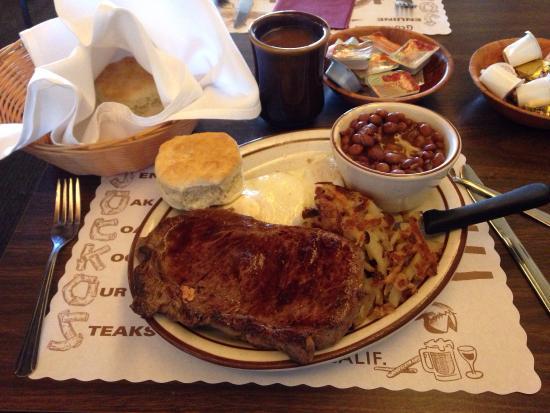 Breakfast Restaurants In Nipomo Ca