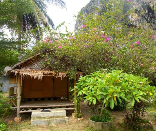 Yao Beach An Inexpensive Thai House