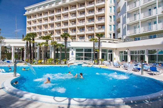 Hotel La Residence & Idrokinesis