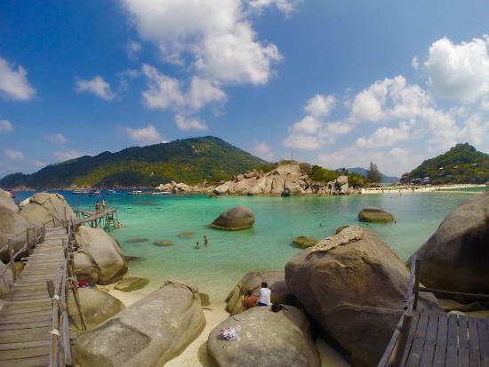 Nangyuan island picture of nangyuan island dive resort koh tao tripadvisor - Nangyuan island dive resort tripadvisor ...