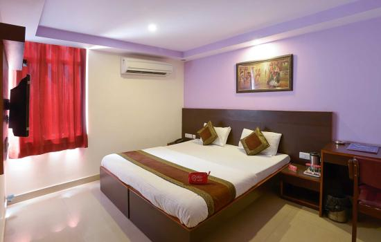 OYO Rooms Jaipur Airport