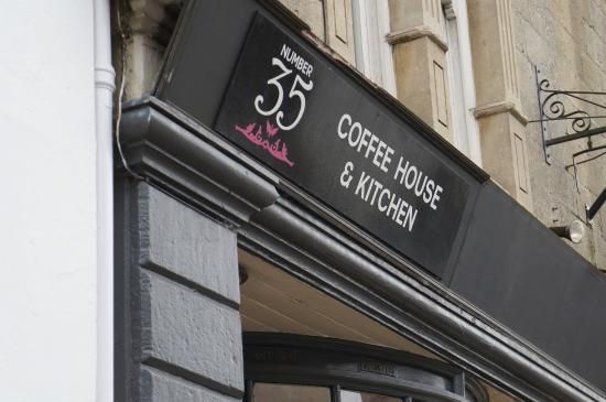 Number 35 Coffee House & Kitchen: Join 35 for Saturday Breakfast