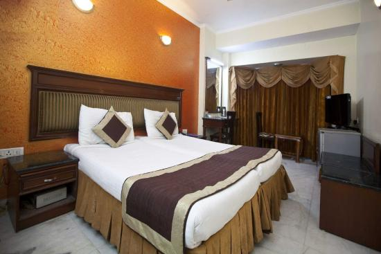 OYO Rooms DLF City Park