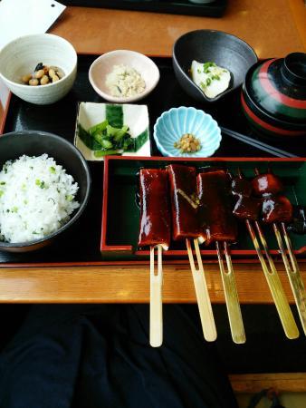 Suzunoya Nagoya-Jingu