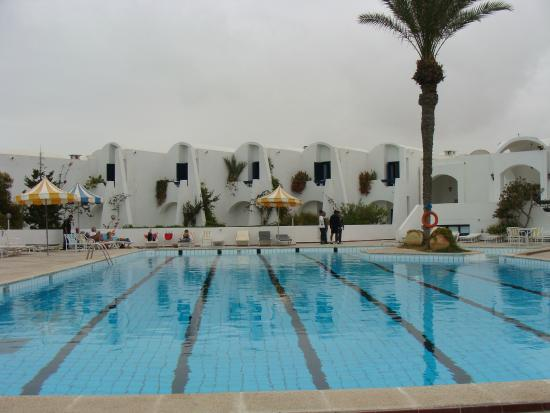 Jasmina Playa