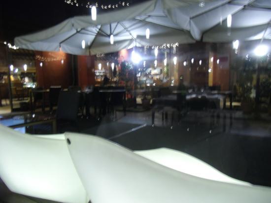Caffetteria San Colombano: location affascinante