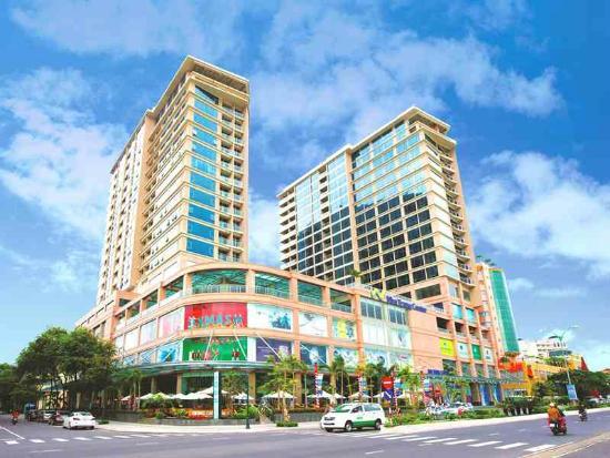 Nha Trang Center