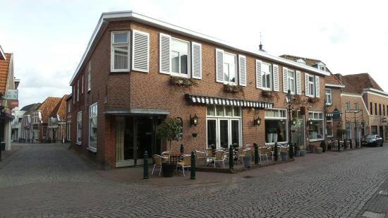 Photo of Hotel Restaurant Van der Maas Ootmarsum