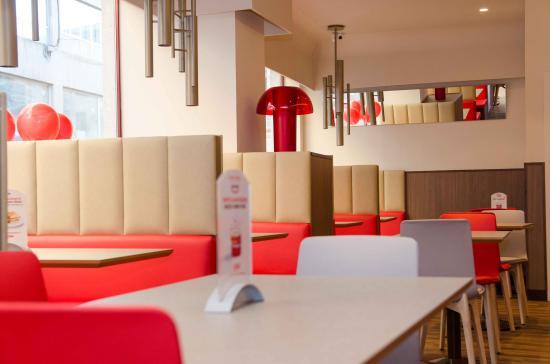 Mejores restaurantes cerca de centro comercial gran plaza 2 - Cc gran plaza 2 majadahonda ...