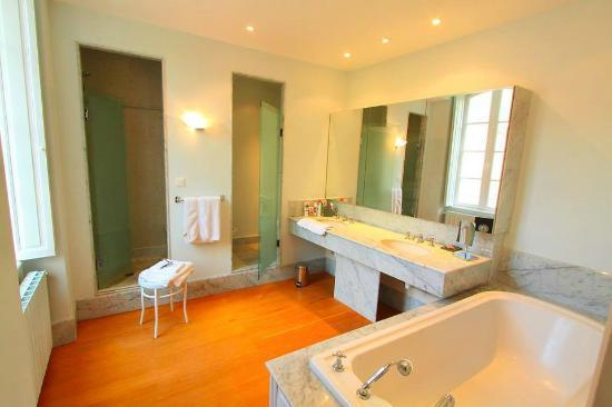 Villeseque-des-Corbieres, ฝรั่งเศส: Chambre n°1