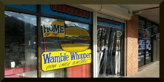Wambie Whopper