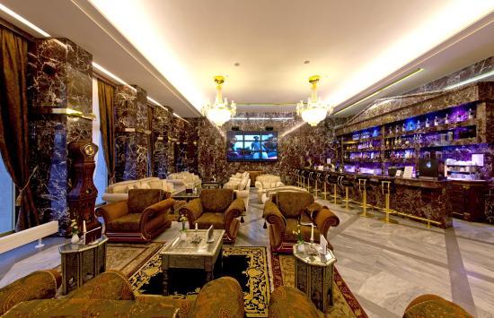 Novum hotel excelsior dortmund almanya otel yorumlar for Designhotel dortmund