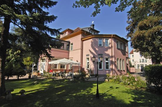 Parkhotel Gueldene Berge