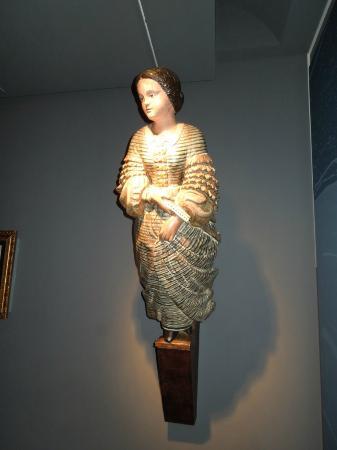 Museu del Mar - Can Garriga: :-)