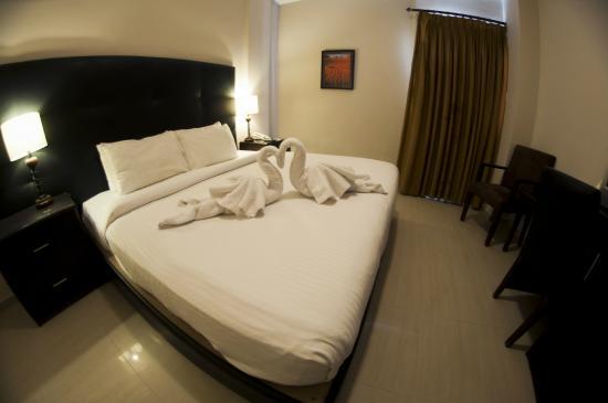 Photo of La Maison Hotel Petra Wadi Musa