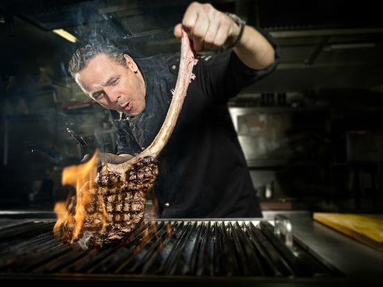 Goldhorn beefclub steakhouse berlin kudamm mommsen 12 bild von