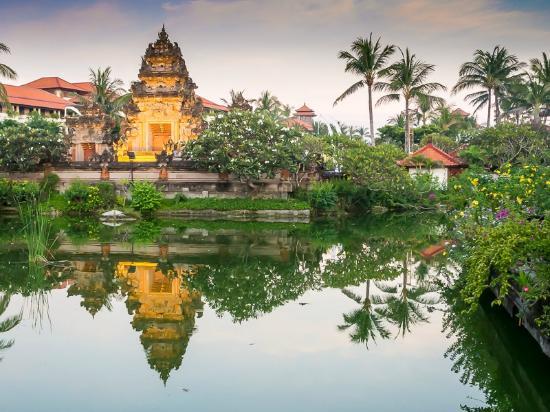 Ayodya Resort Bali: Ayodya