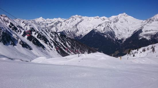 Skiarena Klausberg