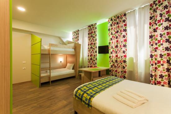 Marenero Hotel