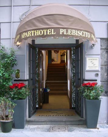 ApartHotel Plebiscito