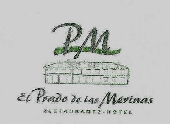Hotel El Prado de las Merinas: anagrama hotel