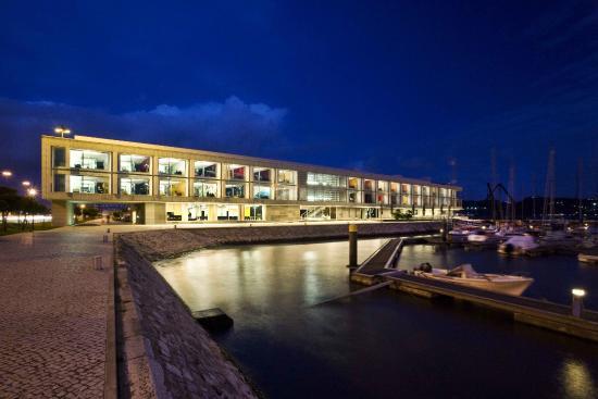 Altis Belém Hotel & Spa: Facade