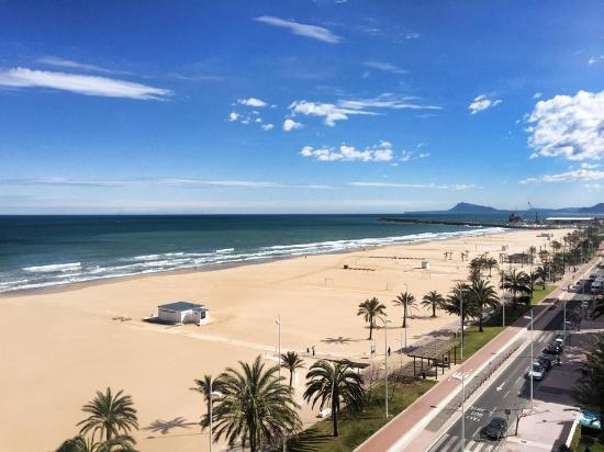 Tripadvisor Hotel Valence Espagne
