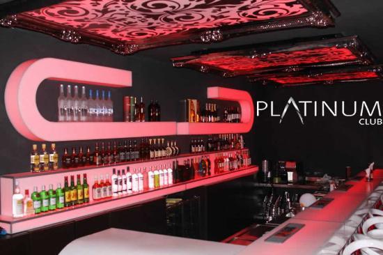 Image result for platinum club ibadan