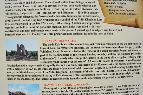Vidin Province, บัลแกเรีย: Description