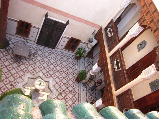 Riad Les Clefs Du Sud: Riad
